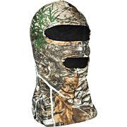 PRIMOS FULL FACE MASK STRETCH FIT REALTREE EDGE
