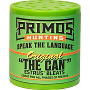 PRIMOS DEER CALL CAN STYLE THE ORIGINAL
