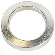 JE AR15 CRUSH WASHER 5.56/.223 6.8SPC 9MM SILVER