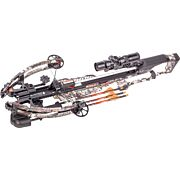 RAVIN CROSSBOW KIT R10 W/3- ARROWS PREDATOR CAMO 400FPS