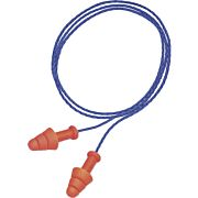 HOWARD LEIGHT SMARTFIT EARPLUG W/CORD 2PACK NRR25