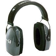 HOWARD LEIGHT LEIGHTNING L1 SLIMLINE EAR MUFF NRR25