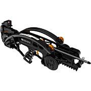 RAVIN CROSSBOW KIT R18 330FPS VERTICAL LIMB BLACK