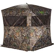 "RHINO GROUND BLIND 150 RT-EDGE BONE COLLECTOR 75""X75""X66"""