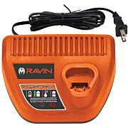 RAVIN BATTERY CHARGER FOR R500 ELECTRIC DRIVE SYSTEM
