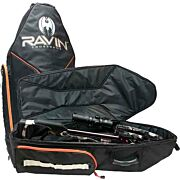 RAVIN XBOW SOFT CASE BACKPACK STYLE STRAPPING R10/R20