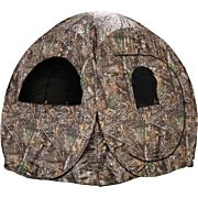"RHINO GROUND BLIND R75 RT-EDGE 60""X60""-FLOOR 66""-TALL"