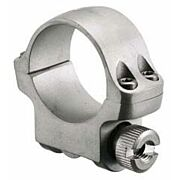 """RUGER 3K RING S/S LOW 1"""" 1-RING PACKED INDIVIDUALLY"""