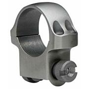 """RUGER 4KHM RING H'EYE S/S 1"""" MEDIUM PACKED INDIVIDUALLY"""