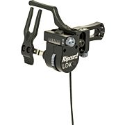 RIPCORD ARROW REST LOK MICRO BLACK RH