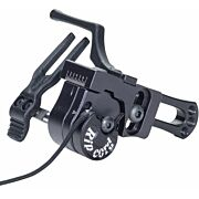 RIPCORD ARROW REST MAX BLACK RH