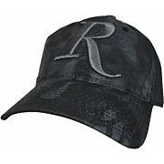 REMINGTON LOGO KRYPTEK TYPHON CAMO BALL CAP LOW PROFILE
