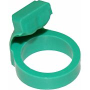 RMHC #128 CONQUEROR MOUTHPIECE GREEN REPLACEMENT TONGUE
