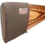 BEARTOOTH PRODUCTS BROWN RECOIL PAD KIT 2.0