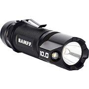 STRIKER BAMFF 10.0 1000 LUMEN TACTICAL MOUNTED LIGHT W/SWTCH