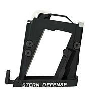 STERN DEF. MAGAZINE ADAPTER AD9 AR-15 TO GLOCK 9/40 MAGS