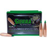 SIERRA BULLETS .30CAL .308 165GR TGK GAMECHANGER 50CT