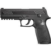 SIG AIR-P320-177-30R-BLK P320 .177CAL 12GR. 30RD BLACK
