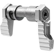 PHASE 5 SAFETY SELECTOR AMBI 90 DEGREE FOR AR-15 GREY