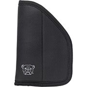 BULLDOG SUPER GRIP INSIDE PANT HOLSTER MEDIUM BLACK