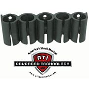 ADV. TECH. 12 GA. SHOTSHELL HOLDER 5-ROUNDS