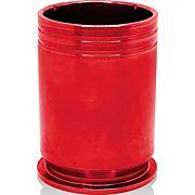2 MONKEY 40MM SHOT GLASS RED REPLICA 40MM GRENADE SHELL