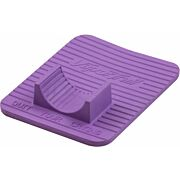 VAPORTRAIL SHAG PAD ARROW HOLDER/SHELF SILENCING PURPLE