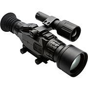 SIGHTMARK WRAITH HD 4-32X50 DIGITAL DAY/NIGHT RIFLESCOPE