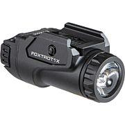 SIG OPTICS WEAPONS LIGHT FOXTROT 1X 400 M1913
