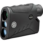 SIG OPTICS LASER RANGEFINDER KILO 1000 5X20 BLACK