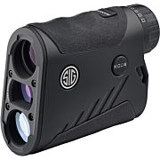 SIG OPTICS LASER RANGEFINDER KILO 1600 6X22 BLACK