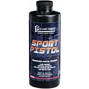 ALLIANT POWDER SPORT PISTOL 1LB CAN