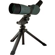 BSA SPECTRE SPOTTING SCOPE 20-60X60MM WITH TRIPOD & CASE