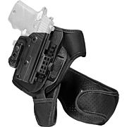 ALIEN GEAR SHAPESHIFT ANKLE CARRY EXPANSION PACK RH BLACK