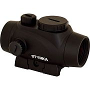 STYRKA RED DOT S3 5MOA RED DOT 21MM TUBE!