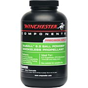 WIN POWDER STABALL 6.5 1LB. CAN