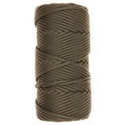 TAC SHIELD CORD TACTICAL 550 OD GREEN 200FT