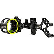 CBE BOW SIGHT TACTIC 3-PIN .019 AMBIDEXTROUS