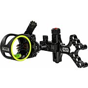 CBE BOW SIGHT TACTIC MICRO 5-PIN .019 AMBIDEXTROUS