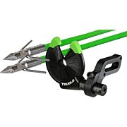 TRUGLO BOWFISHING EZ-REST W/2 SPEED SHOT ARROWS