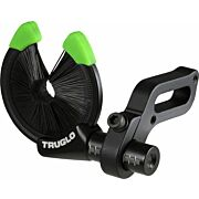 TRUGLO BOWFISHING EZ REST ARROW REST BLACK