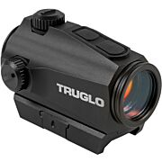 TRUGLO RED-DOT 22MM IGNITE 2-MOA DOT