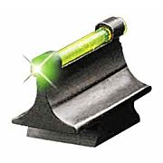 """TRUGLO SIGHT FRONT GREEN 3/8"""" DOVETAIL .500"""" HEIGHT"""