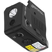 NIGHTSTICK SUB-COMPACT WEAPON LIGHT W/GRN LASER SIG P365