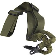 JE SLING 2 POINT BUNGEE GREEN