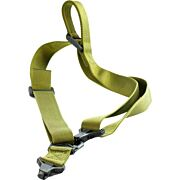 JE SLING QUICK ACTION 1/2 PNT GREEN