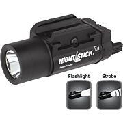 NIGHTSTICK METAL WEAPON MOUNTED LIGHT W/STOBE
