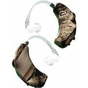 WALKERS GAME EAR ULTRA EAR BTE HEARING ENHANCEMENT 2PK CAMO