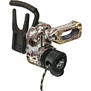 QAD ARROW REST ULTRA-REST HDX ELEVATED II CAMO RH!