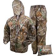 FROGG TOGGS RAIN SUIT MENS ULTRA-LITE-2 LARGE RT-EDGE
